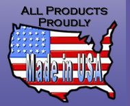All Aerostat Products Proudly Made In The USA